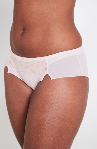 Curvy Kate Florence Blush Short