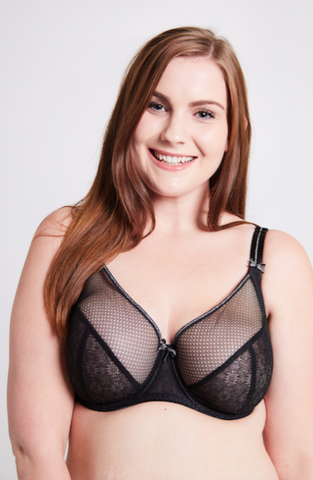 Freya Black Hero Bra
