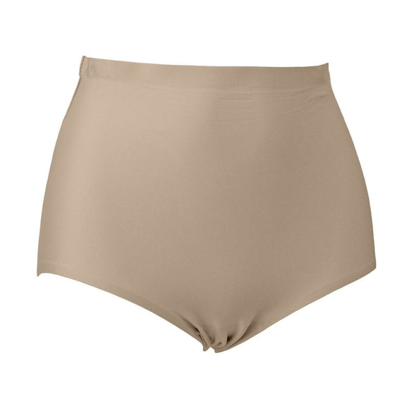 Loving Beauty Laser Cut Full Briefs No VPL 8731