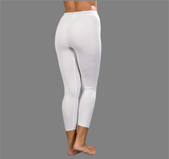 Ladies Thermal Long Johns By La Marquise