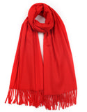 Super Soft Scarf with Cashmere