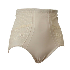 Bodyfit Flesh Coloured Support Briefs (BF7043)