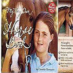 My Very Own Horse Book - EquineGiftBoutique