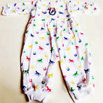 Classic Infant Rompers - EquineGiftBoutique