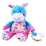 Playtivity Horse Cuddle Pal - EquineGiftBoutique