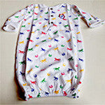 Classic Infant Gown: size  0 - 6 month
