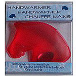 Reusable Hand Warmer Horse Head