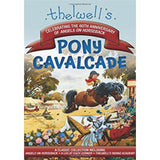 Thelwell's Pony Cavalcade - newly released edition