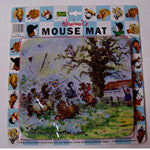 Thelwell Mouse Pad - EquineGiftBoutique