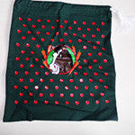 Pony Treat Drawstring Bag - EquineGiftBoutique