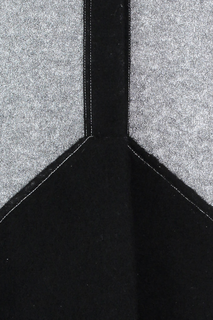 Reversible Chamfer Point Coat