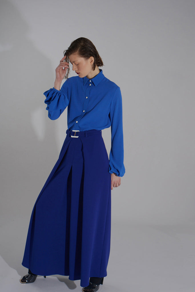 Juno Belted Trousers