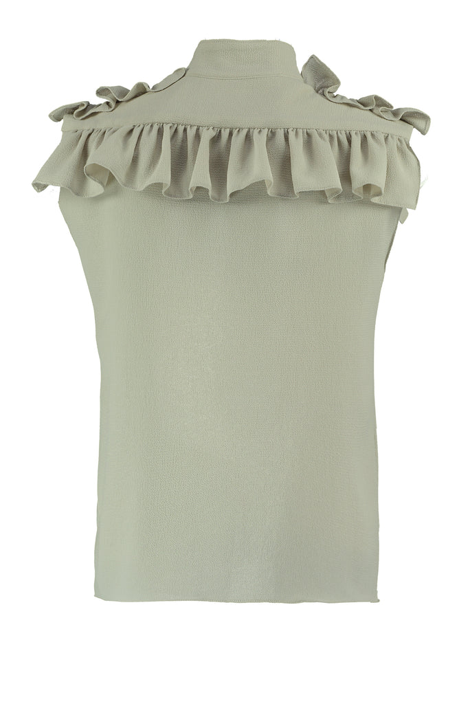 Penelope Sleeveless Shirt