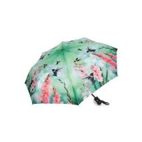 Case of [60] Floral Printed Umbrellas