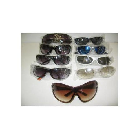 Case of [144] Sunglasses Assortment