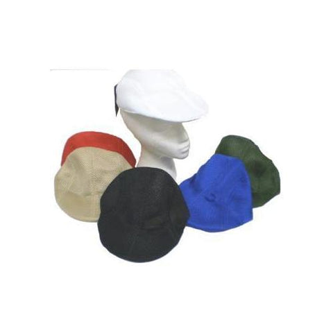 Case of [72] Men's Mesh Caps
