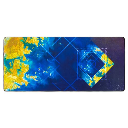 Golden Seas Deskpad, XL Extended