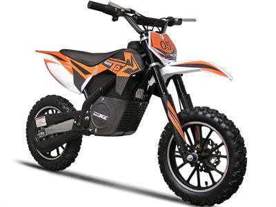 Electric Dirt Bike 24v