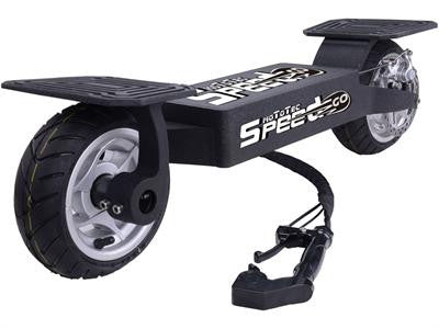 Electric Speed Go 36v Black
