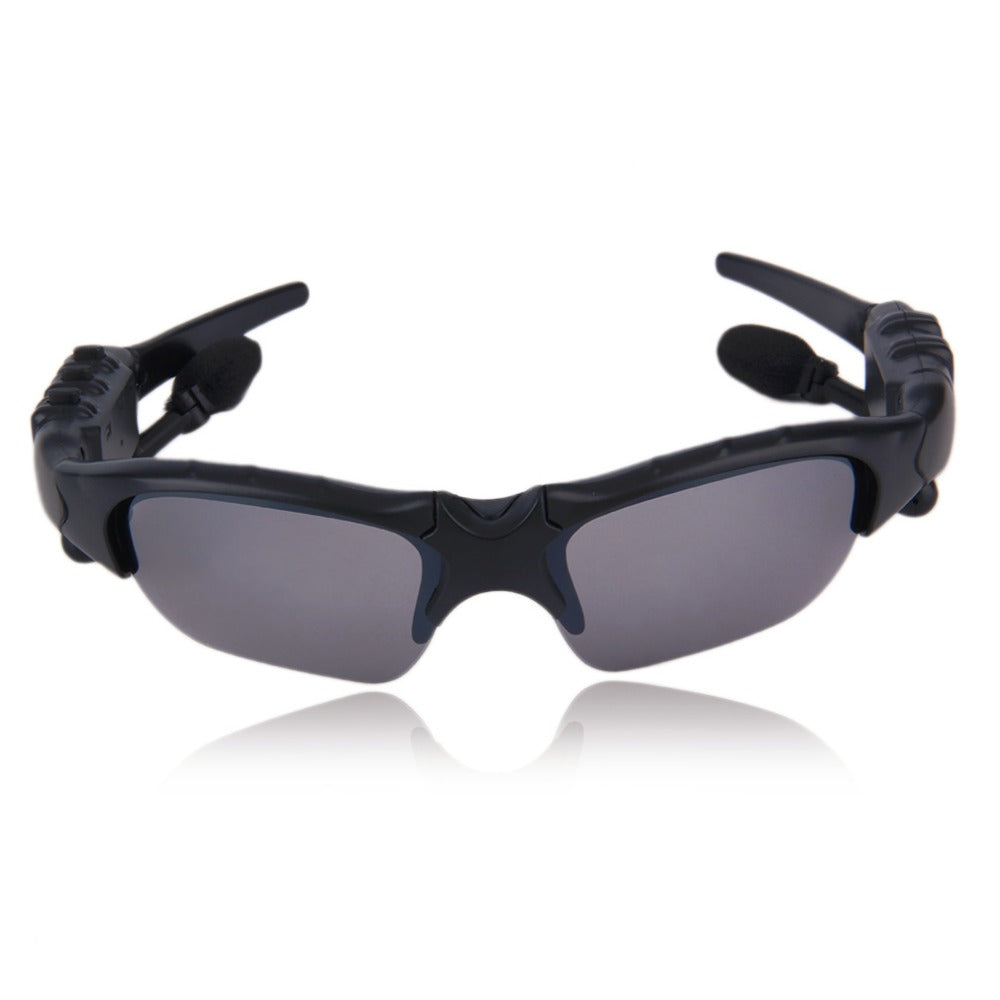 Wireless Handsfree headset sunglass