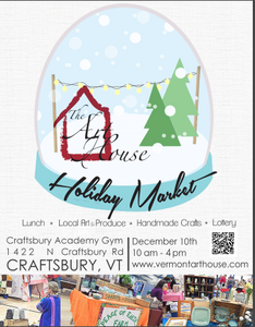 Holiday Fair!