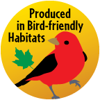 Bird-Friendly Sugarwoods