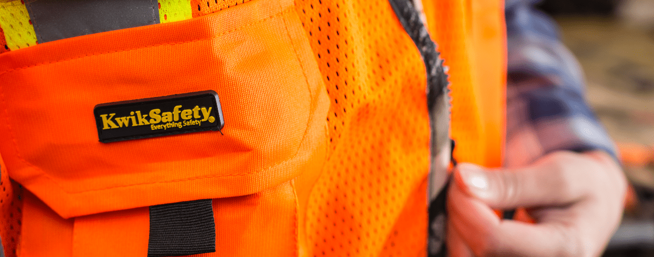 class 3 safety vest high visibility hivis
