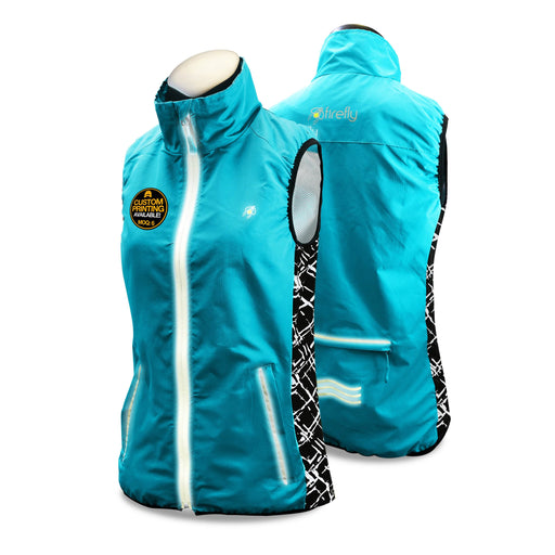 FIREFLY | All Year Racing Sport Vest - Model No.: KS3313 - KwikSafety