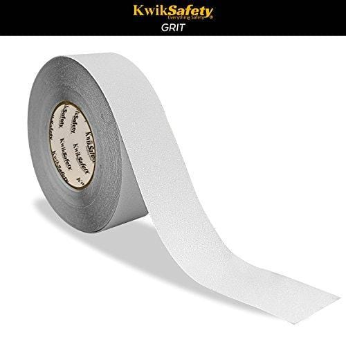 Kwiksafety Clear Anti-Skid Indoor Outdoor Tape Home Improvement