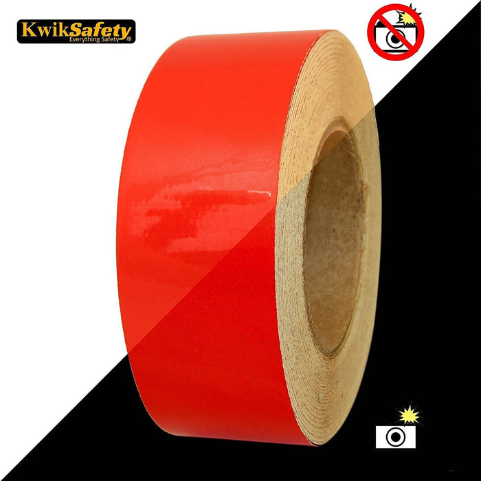 Kwiksafety 2 X 150 Ft Engineering Tape Green Home Improvement