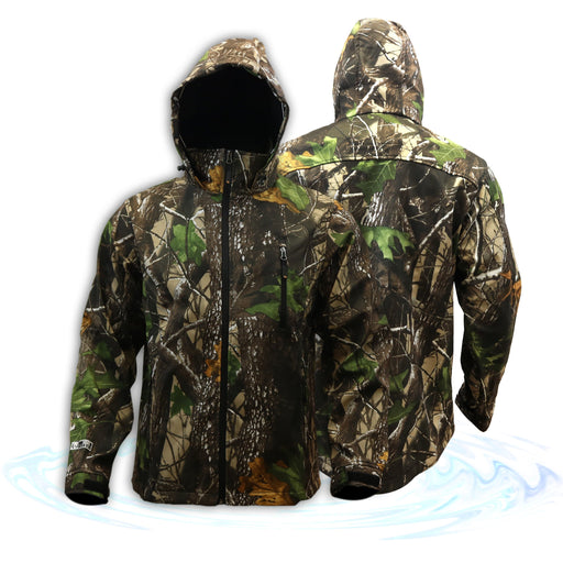 KwikSafety WausauWear Camouflage Jacket - Model No.: KS5508 - KwikSafety
