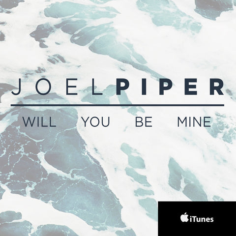 Will You Be Mine Available on iTunes