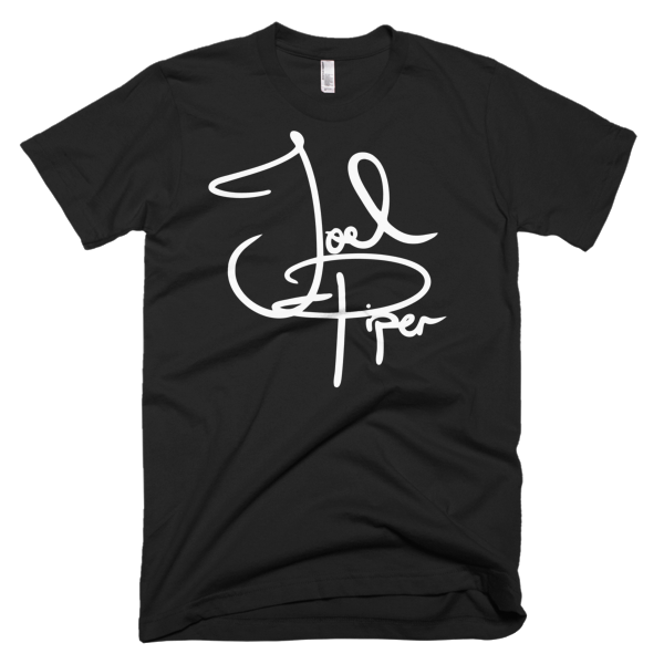 Joel Piper Signature
