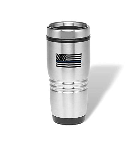 PlusTactical Expression Stainless Steel Tumbler