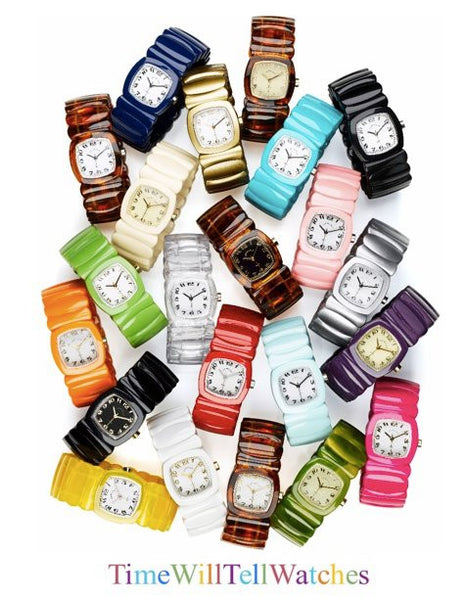 Time Will Tell Watches - Sophie's Boutique