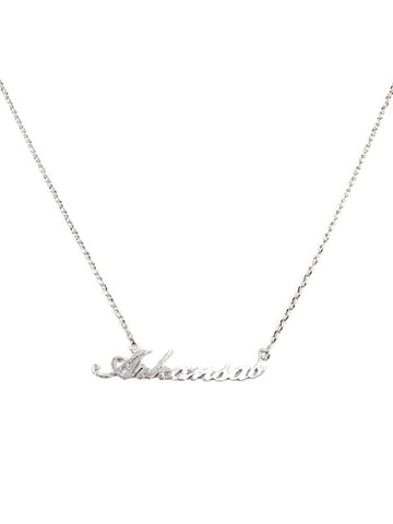 Arkansas Necklace - Sophie's Boutique