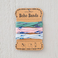 Boho Bands - Sophie's Boutique