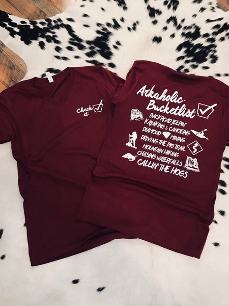 Arkaholic T-Shirts - Sophie's Boutique