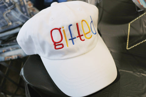 Gifted Dad Hat