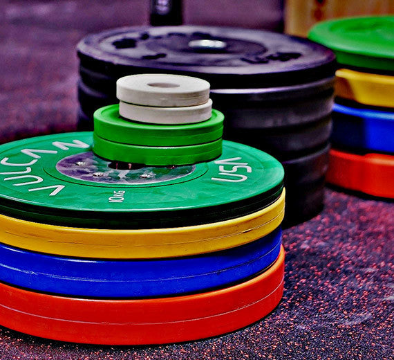 Quick Bumper Plate Buying Guide