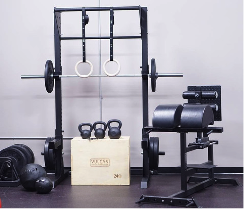 Home Gym 101. The ESSENTIALS and how to MAKE IT WORK FOR YOU.