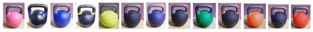 Vulcan Kettle Bell Canada barbell bros training strength official absolute competition crossfit WOD garage gym