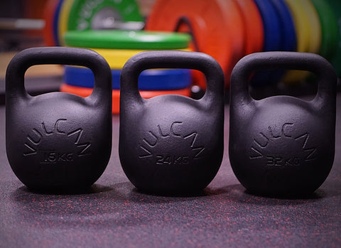 Absolute Training Kettlebells - All Sizes - Barbell Bros - Vulcan - CrossFit - Olympic Weightlifting - Canada - 1