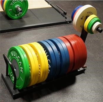 Vulcan Canada Weight Rack