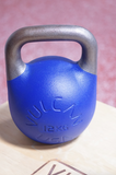 Absolute Competition Kettlebells - All Sizes - Barbell Bros - Vulcan - CrossFit - Olympic Weightlifting - Canada - 5