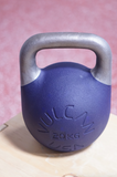 Absolute Competition Kettlebells - All Sizes - Barbell Bros - Vulcan - CrossFit - Olympic Weightlifting - Canada - 9
