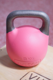 Absolute Competition Kettlebells - All Sizes - Barbell Bros - Vulcan - CrossFit - Olympic Weightlifting - Canada - 3