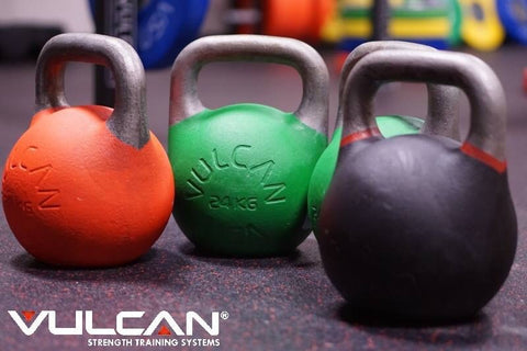 Absolute Competition Kettlebells - All Sizes - Barbell Bros - Vulcan - CrossFit - Olympic Weightlifting - Canada - 1