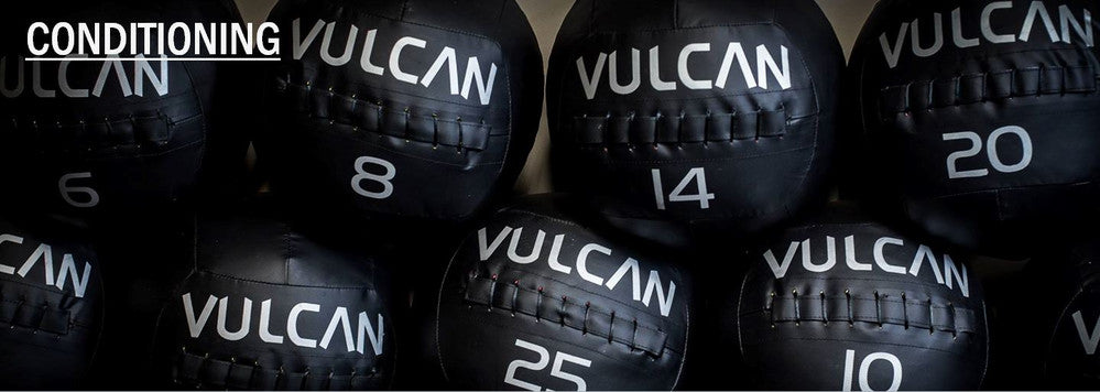 Vulcan Conditioning Equipment