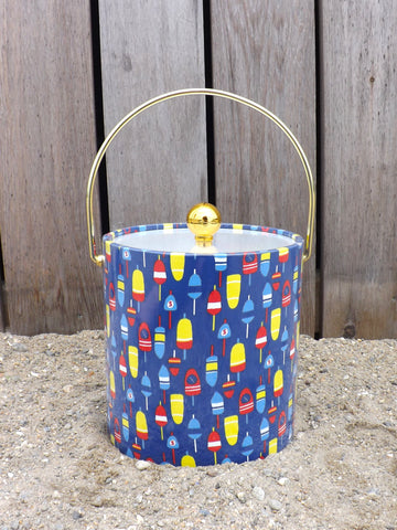 Ice Bucket - Little Buoys